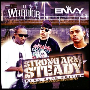 Image for 'Strong Arm Steady,DJ Warrior,DJ Envy'