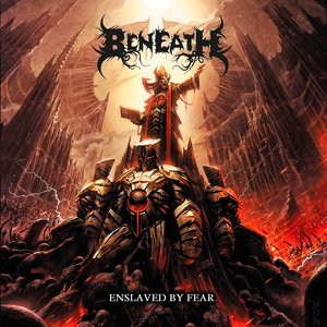 Image for 'Enslaved By Fear'