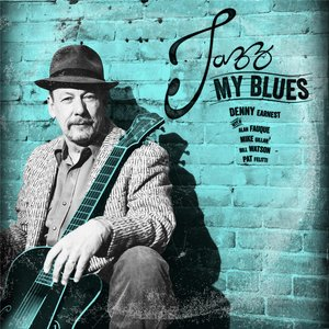 Image for 'Jazz My Blues'