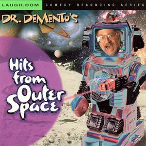 Image for 'Dr. Demento's Hits from Outer Space'