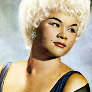 Image for 'Etta James'