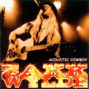 Imagen de '1997-01-24: Acoustic Cowboy: Osaka, Japan'