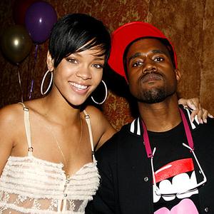Kanye West Feat. Rihanna