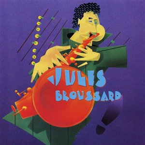 Image for 'Jules Broussard'