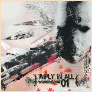 Image for 'Wonderland 01'