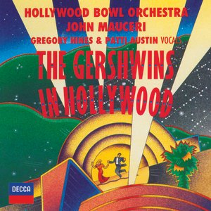 Image for 'The Gershwins In Hollywood'