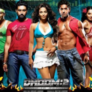 Bild für 'Dhoom 2'