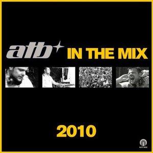 Imagem de 'In the Mix 2010'