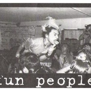 Image for 'Fun People'