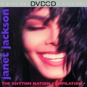 Image for 'The Rhythm Nation Compilation'