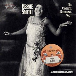 Image for 'Bessie Smith: The Complete Recordings, Vol. 1'