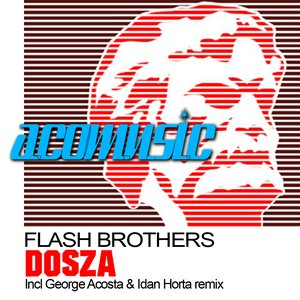 Image for 'Dosza (George Acosta Remix)'