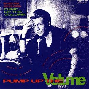 Imagem de 'Pump Up the Volume'