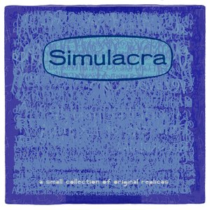 Image for 'Simulacra'
