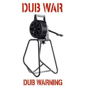 Image for 'Dub Warning'
