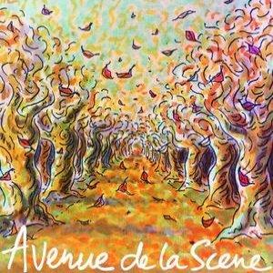 Image pour 'Avenue De La Scene'