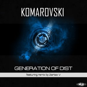 Image for 'Generation of Dist'
