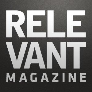 Immagine per 'RELEVANT Magazine'