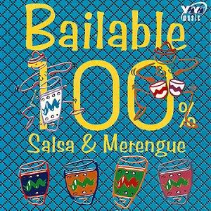 Bild für 'Bailable 100% (Salsa & Merengue)'