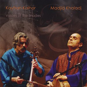 Image for 'Voices of the Shades (Saamaan-e saayeh'haa)'