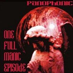 Immagine per 'one full manic episode'