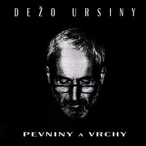 Immagine per 'Pevniny a vrchy'