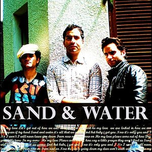 Image for 'Sand & Water'