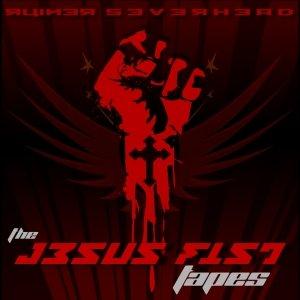 Imagem de 'The Jesus Fist Tapes'