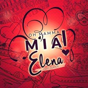 Image for 'Mamma Mia [He's italiano] [feat. Glance] (Remixes)'