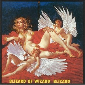 Image for 'Blizard OF Wizard'