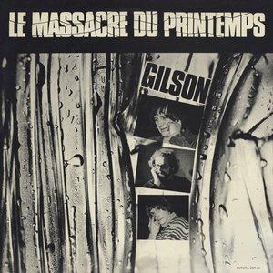 Image for 'Le Massacre Du Printemps'