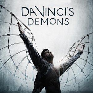 Immagine per 'Da Vinci's Demons (Original Television Soundtrack)'