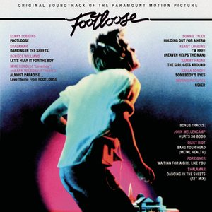 Image for 'Footloose (15th Anniversary Collectors' Edition)'