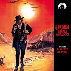 Image for 'Sartana nella valle degli avvoltoi (Original Soundtrack)'