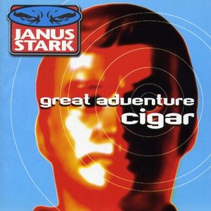 Image for 'Great Adventure Cigar'