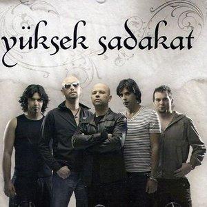 Image for 'Yüksek Sadakat'
