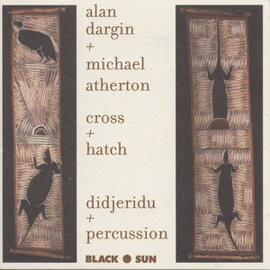 Image for 'Dargin / Atherton: Cross + Hatch'
