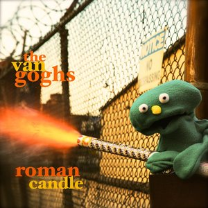 Image for 'Roman Candle'