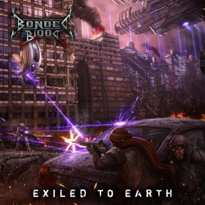 Image for 'Exiled to Earth'