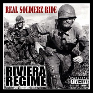 Image for 'Real Soldierz Ride'
