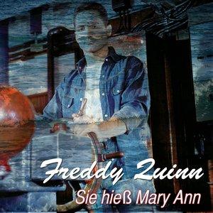 Image for 'Sie hieß Mary Ann'