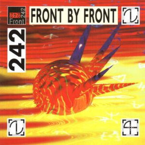 Image for 'Front By Front 1988-1989'
