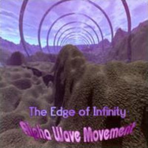 Imagem de 'The Edge of Infinity'