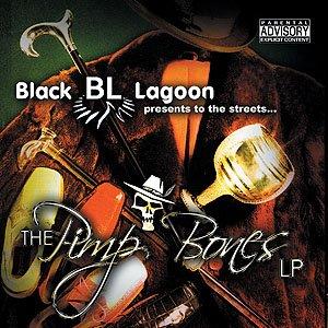 Image for 'The Pimp Bones LP'