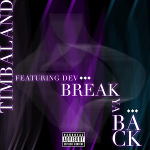 Image for 'Break Ya Back'