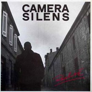Image for 'CAMERA SILENS'