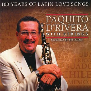 Image for '100 Years Of Latin Love Songs'
