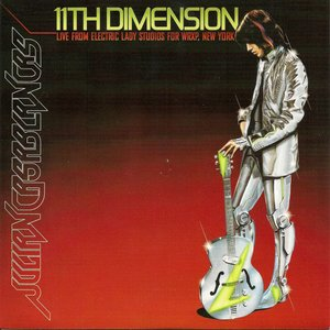 Immagine per '11th Dimension (Live From Electric Lady Studios for WRXP, New York)'