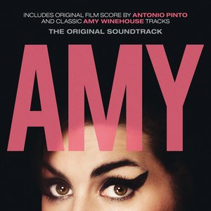 Imagem de 'AMY (Original Motion Picture Soundtrack)'