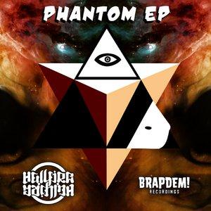 Image for 'PHANTOM EP'